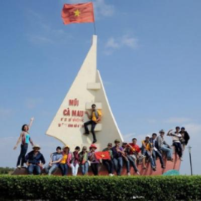 Theo Thồng Kê 53,4% khách Việt sẵn sàng du lịch vào hè 2021
